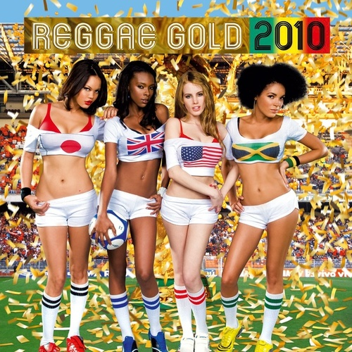 Reggae Gold 2010 de Various Artists