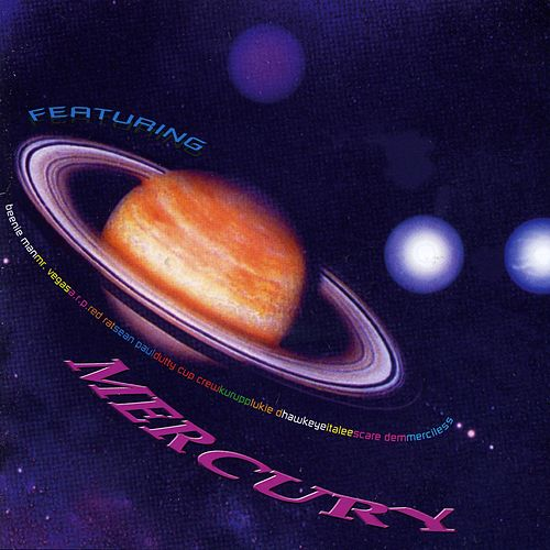 Mercury by Various Artists