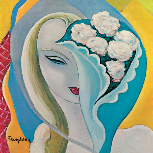 Layla And Other Assorted Love Songs [UMGI Single Part Release] de Derek and the Dominos