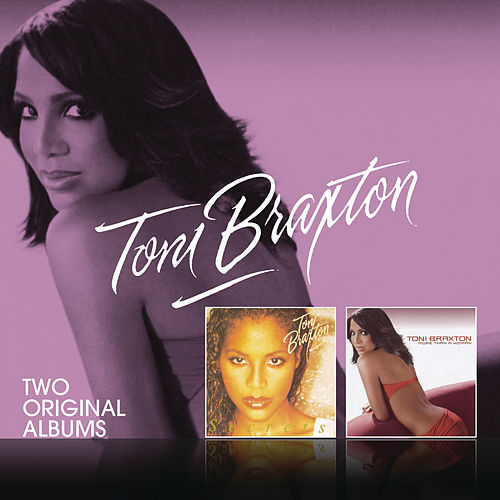 Secrets/More Than A Woman by Toni Braxton