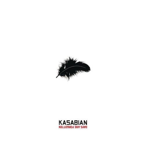 Days Are Forgotten de Kasabian