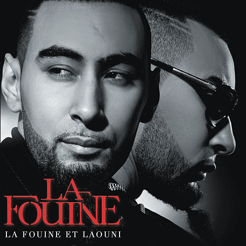 La Fouine et Laouni de La Fouine