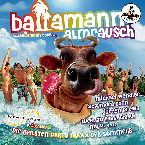 Ballamann Almrausch von Various Artists