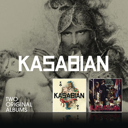 Empire / West Ryder Pauper Lunatic Asylum de Kasabian