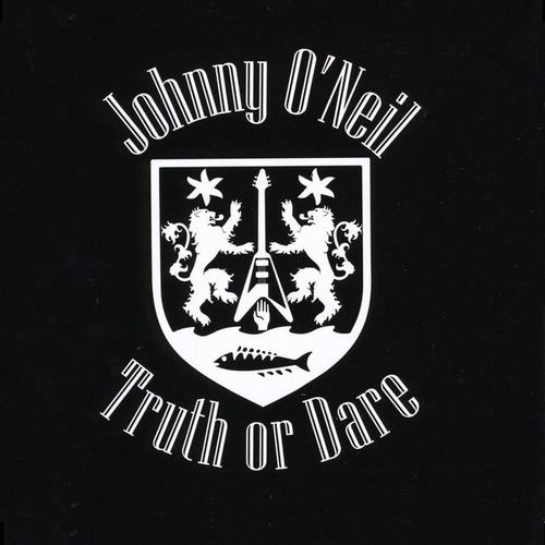 Truth or Dare de Johnny O'Neil