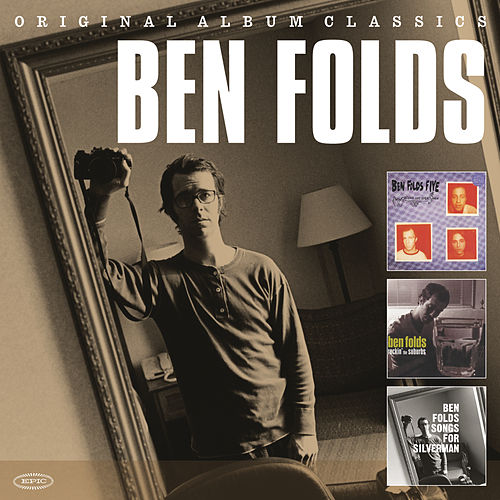 Original Album Classics by Ben Folds