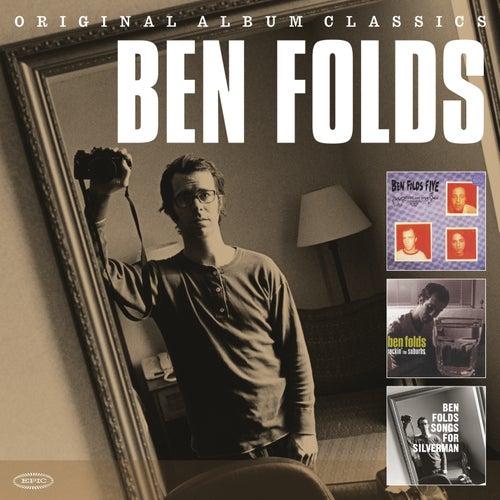 Original Album Classics von Ben Folds