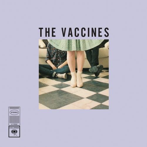 Norgaard de The Vaccines