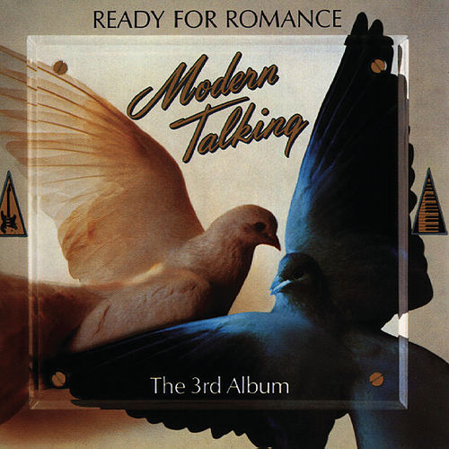 Ready For Romance von Modern Talking
