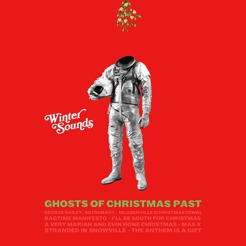 Ghosts of Christmas Past de The Winter Sounds