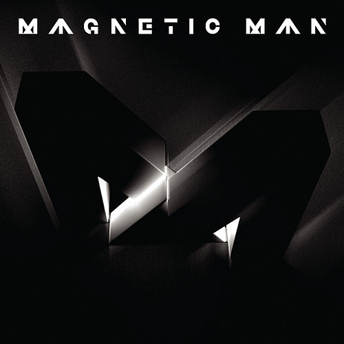 Magnetic Man di Magnetic Man