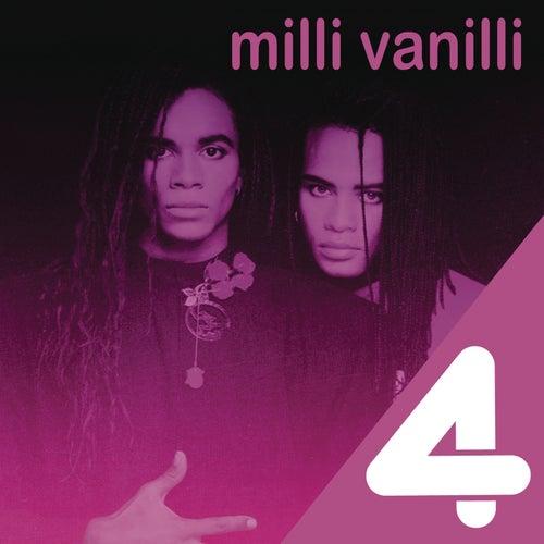 4 Hits: Milli Vanilli de Milli Vanilli