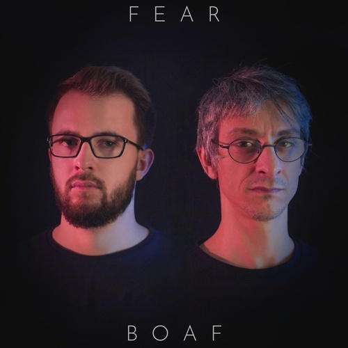 Fear by Boaf