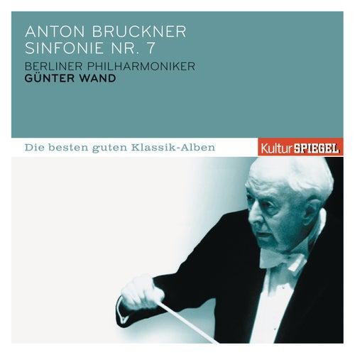Bruckner: Sinfonie Nr. 7 by Günter Wand
