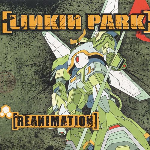Reanimation di Linkin Park