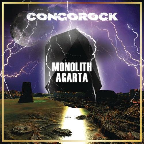Monolith/Agarta von Congorock