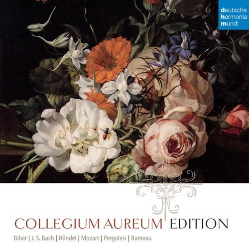 Collegium Aureum-Edition by Collegium Aureum