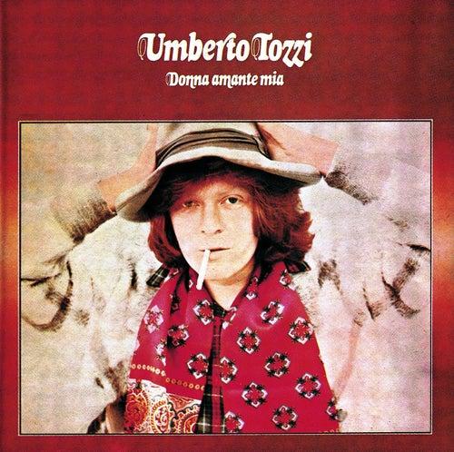 Donna amante mia de Umberto Tozzi