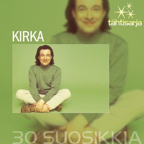 Tähtisarja - 30 Suosikkia von Kirka