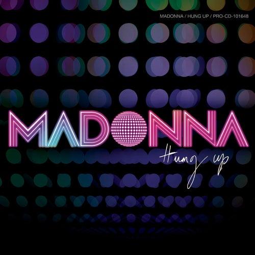 Hung Up von Madonna