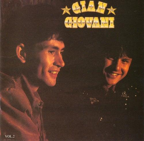 Gian & Giovani (Vol. 2) de Gian & Giovani
