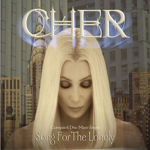 Song For The Lonely de Cher