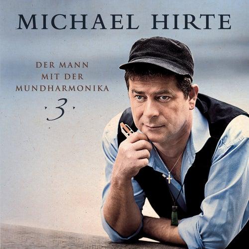 Der Mann mit der Mundharmonika 3 von Michael Hirte