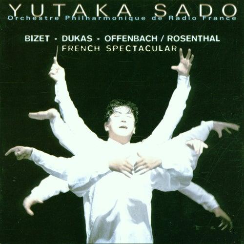 French Spectacular de Yutaka Sado