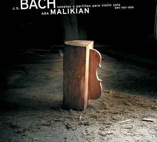 Bach de Ara Malikian