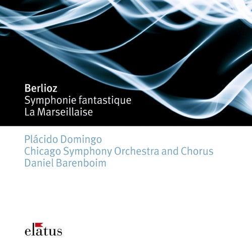 Berlioz : Symphonie fantastique & La Marseillaise de Daniel Barenboim