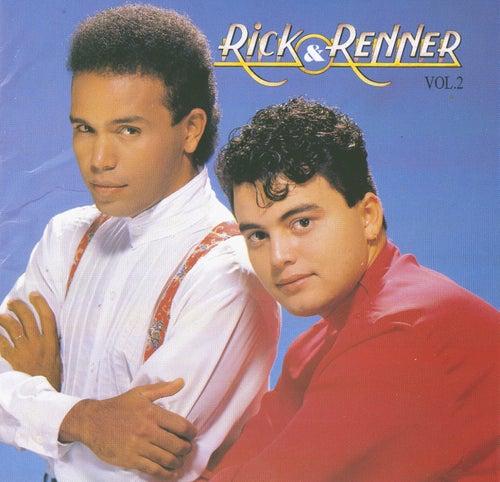 Volume 02 von Rick & Renner