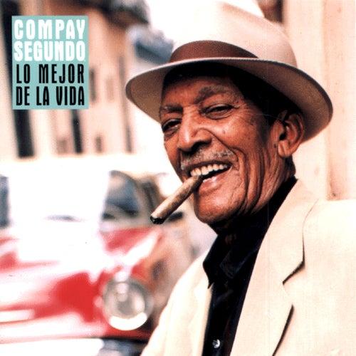 Lo Mejor De La Vida (Spain) by Compay Segundo
