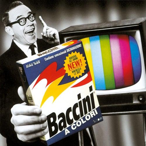 Baccini a colori by Francesco Baccini