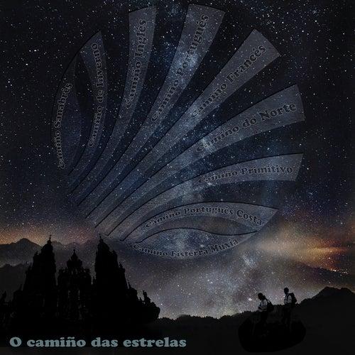 O Camiño das estrelas de Orquesta Galilea