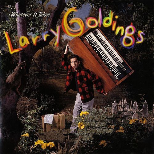 Whatever It Takes de Larry Goldings