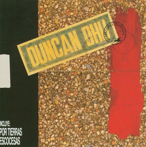 Grabaciones Olvidadas de Duncan Dhu
