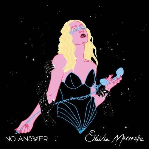 NO ANSWER by Olivia Morreale