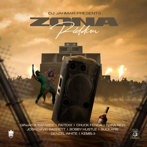 Zona Riddim by Dj Jahmar