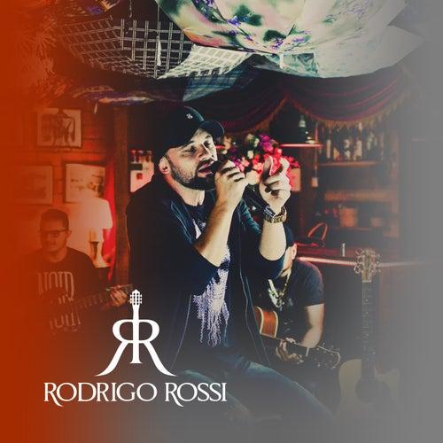 Um Homem Sem Razão de Rodrigo Rossi