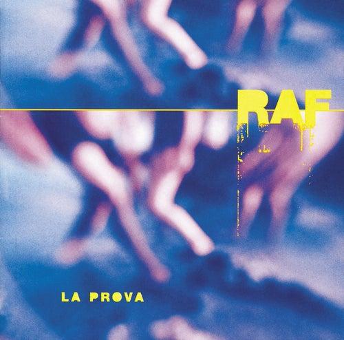 La prova by Raf