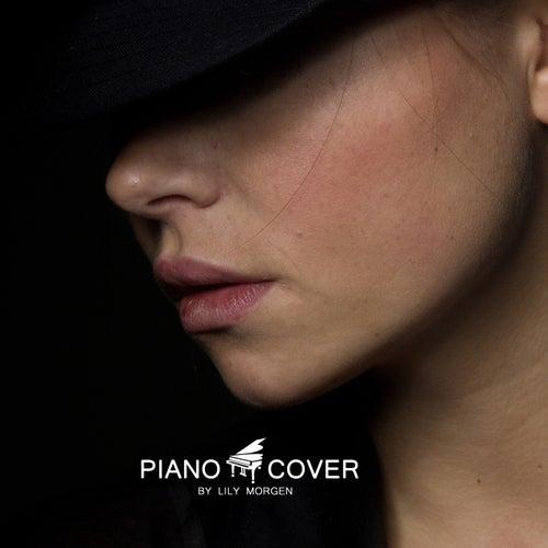 Prisoner (Original by Miley Cyrus feat. Dua Lipa) de Piano Cover by Lily Morgan