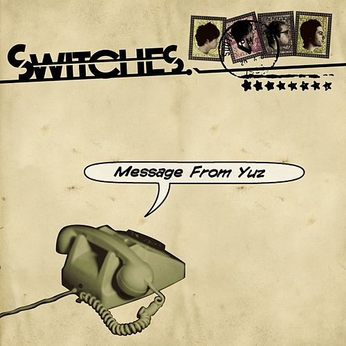 Message From Yuz EP von Switches