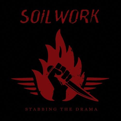 Stabbing The Drama von Soilwork