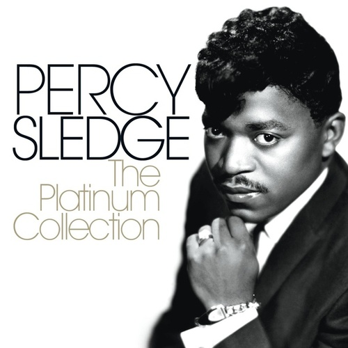 The Platinum Collection de Percy Sledge