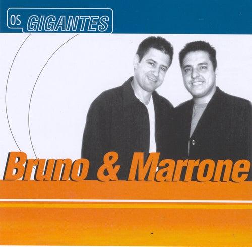 Gigantes de Bruno & Marrone
