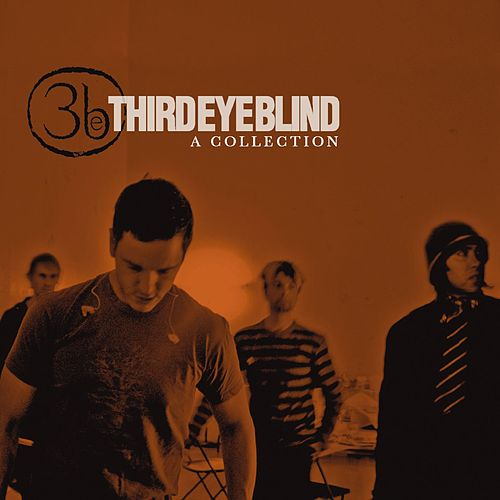 A Collection [w/bonus tracks & interactive booklet] von Third Eye Blind