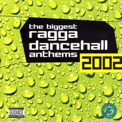 The Biggest Ragga Dancehall Anthems 2002 by Various Artists