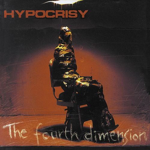 The Fourth Dimension by Hypocrisy