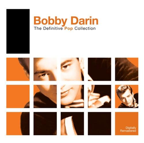 Definitive Pop: Bobby Darin by Bobby Darin