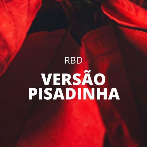 Siempre He Estado Aquí - Pisadinha by Brazilian Remix Tv